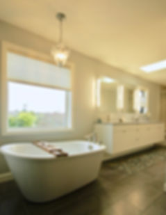 renovation, bathroom, ensuite, interior design