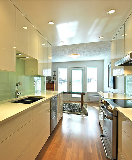 renovation, modern kitchen, interior design