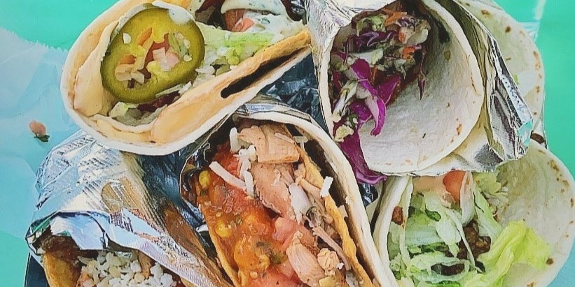 Top 4 Taco Joints in the Seacoast Area