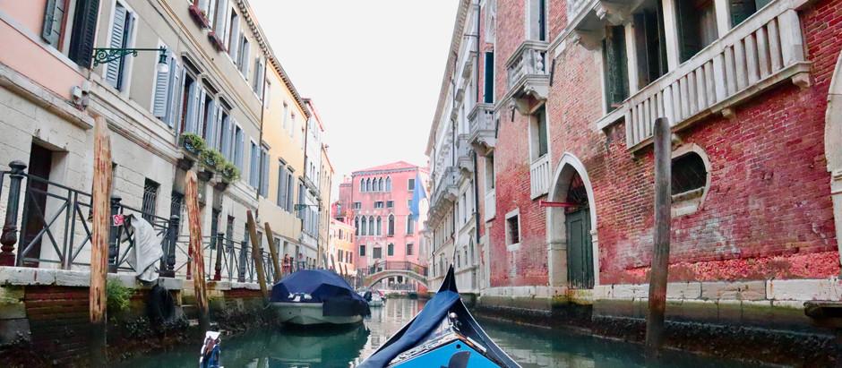Venice in 24 Hours