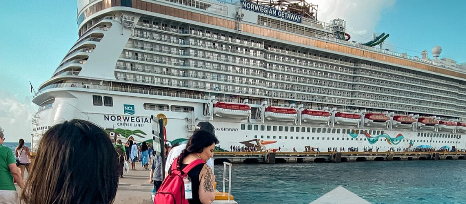 What to Expect on Your First Cruise with Norwegian Cruise Line