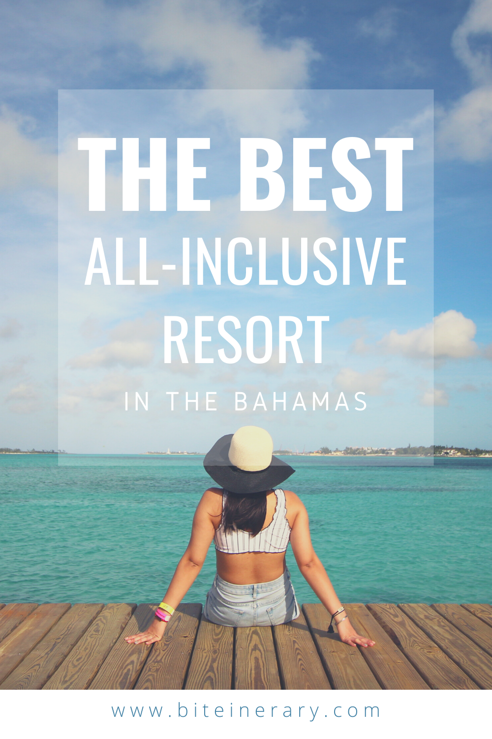 The best all-inclusive resort in Nassau, Bahamas by Biteinerary