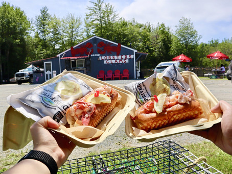 The Ultimate Food Guide to Bar Harbor, Maine