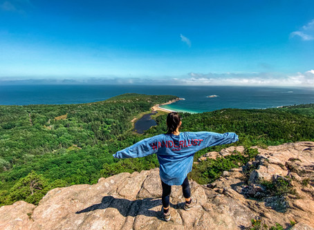 The Ultimate Guide to Acadia National Park: Top Things to Do and See