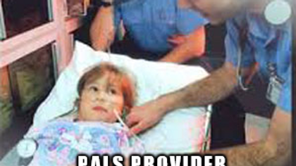 PALS Provider (Full Course) || February 27-28, 2020