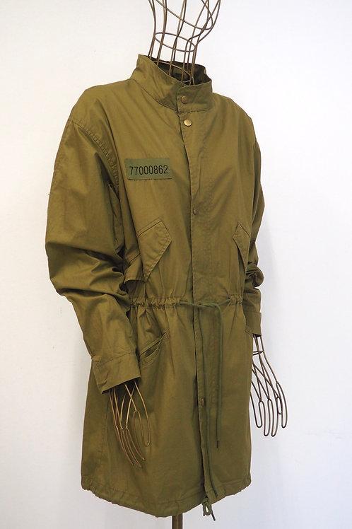 ZARA Military Trenchcoat