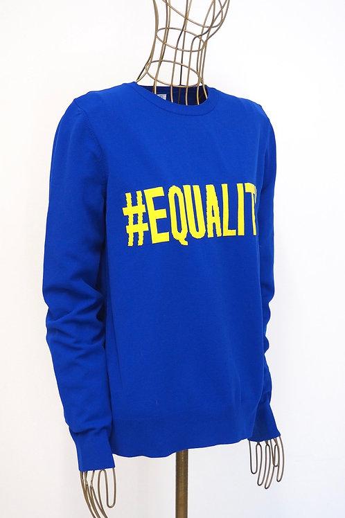 ZARA Equality Sweater