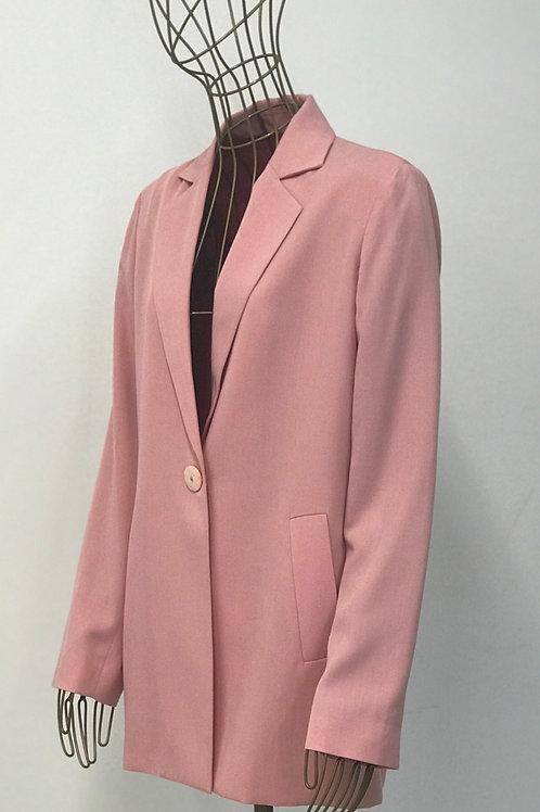IRIS&INK Powder Pink Suit