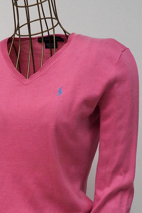 POLO RALPH LAUREN Pink Knitwear