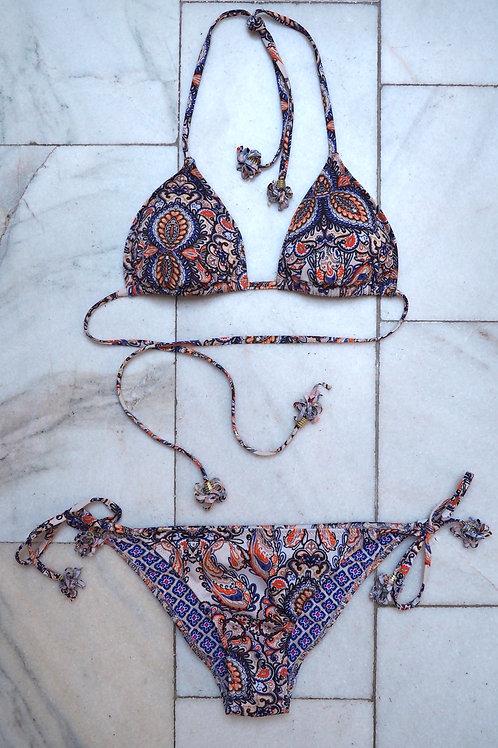 ORNAMENT Pattern Bikini