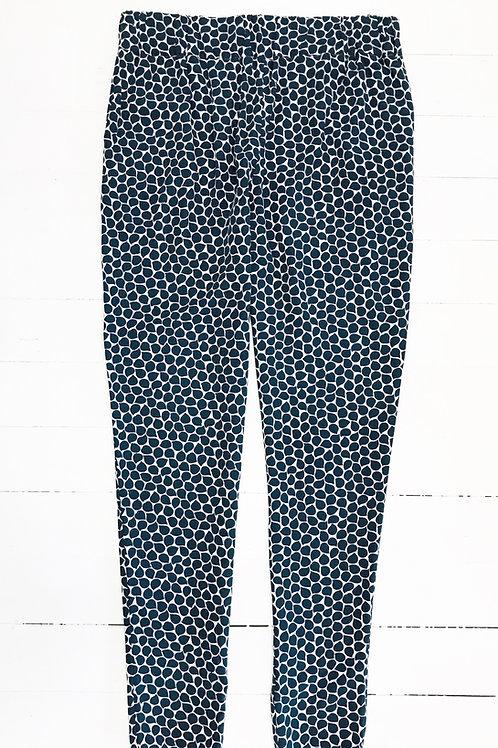 Beango Patterned Pants