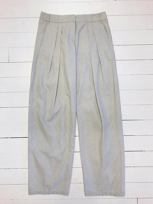 InTrend Light Grey Wideleg Pants