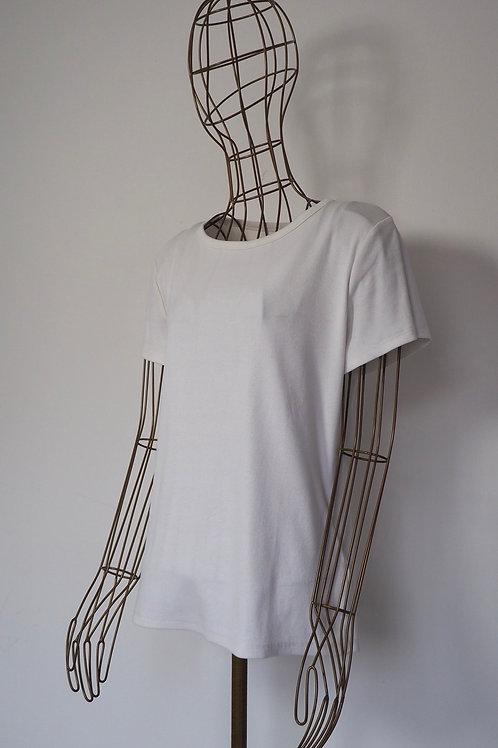 H&M Rib T-Shirt
