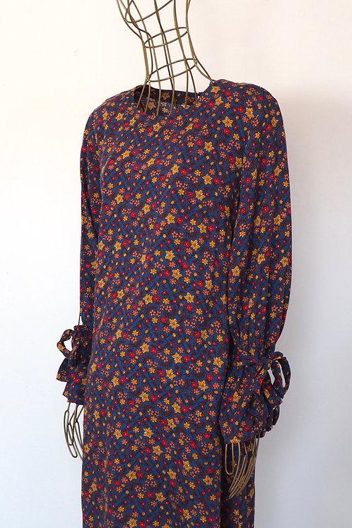 BENETTON Flower Dress