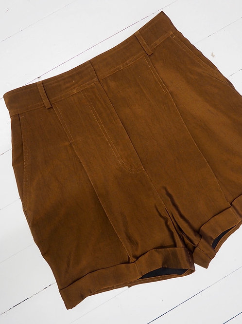 H&M Bronze Short
