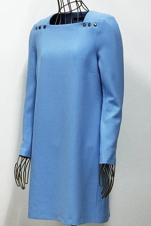 Skyblue Zara Dress