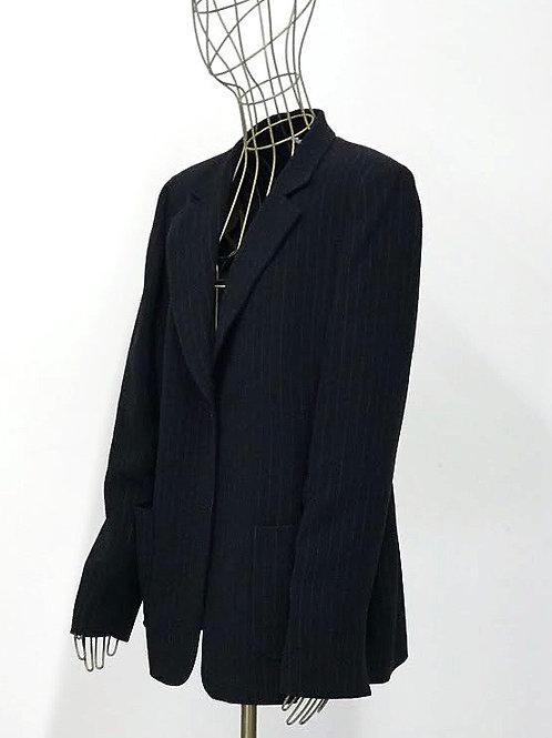 Striped Intrend Blazer