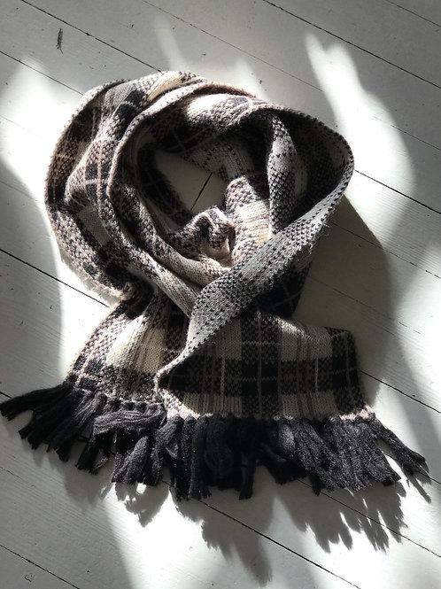 Kate Spade Wool Mix Scarf