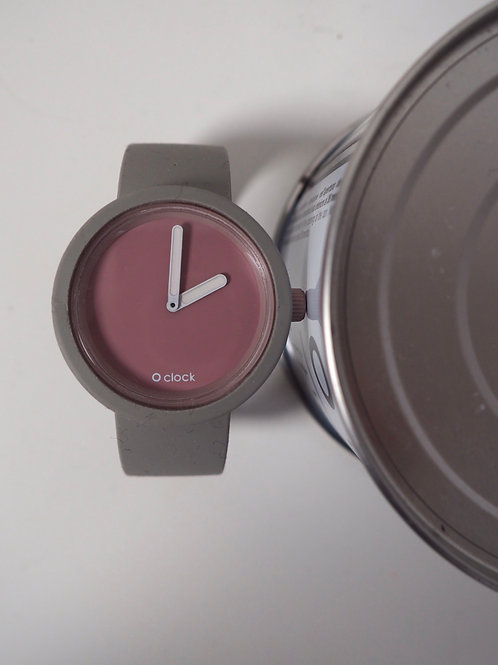 OBAG Silicon Watch