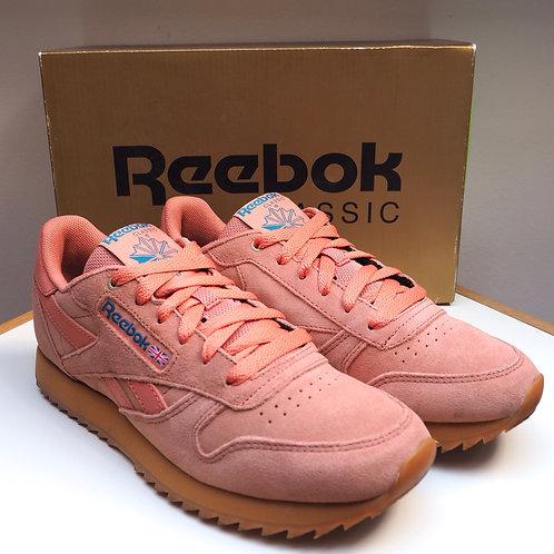 REEBOK Pastel Peach Sneakers