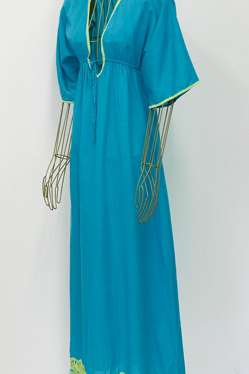 Balinese Beach Dress