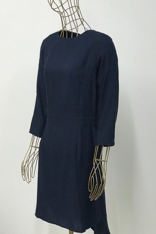 Second Female Navy Dress