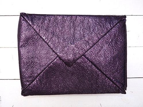 ZUZANA KUBICKOVA Double Envelope Bag