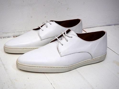 SWEAR Leather Oxford Shoes
