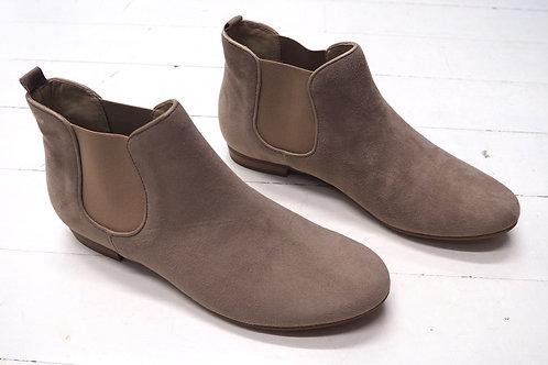 HÖGL Grey/Beige Boots