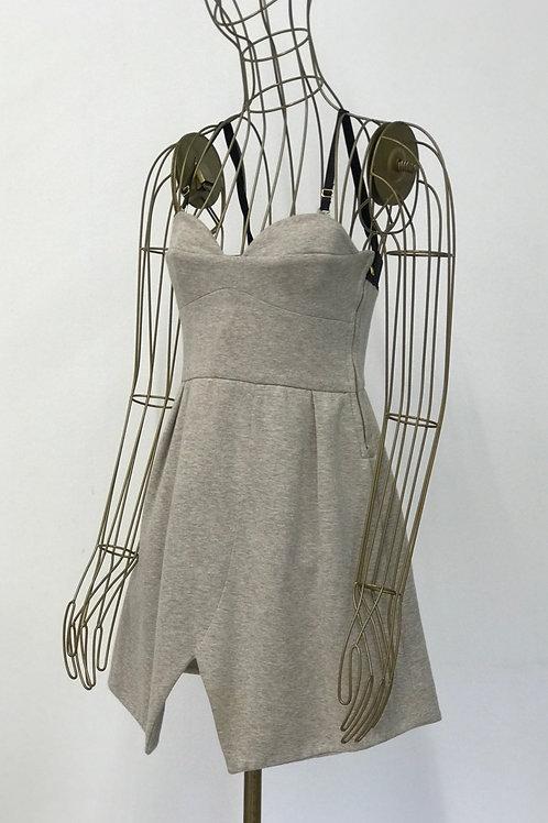Nanushka Skater Dress