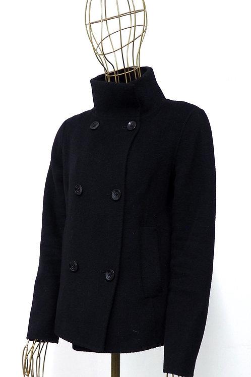 GANT Double Buttoned Wool Coat