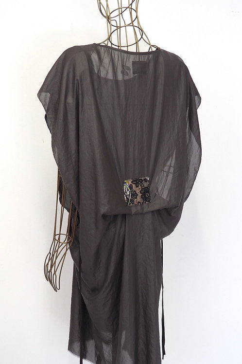 ARTISTA Feather Tunic