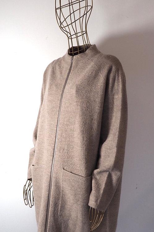 COS Wool Zip Cardigan/Jacket