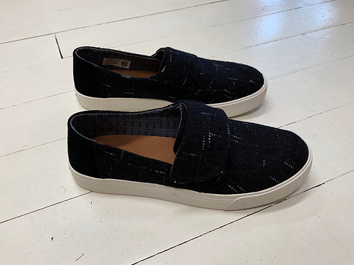 Canvas Toms Slipon