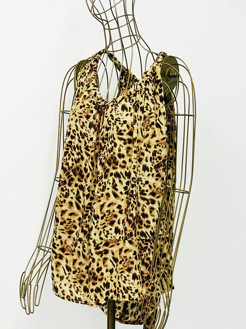 Futureal Leopard Top