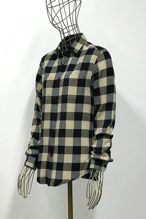 Cedar Woodstate Tartan Shirt