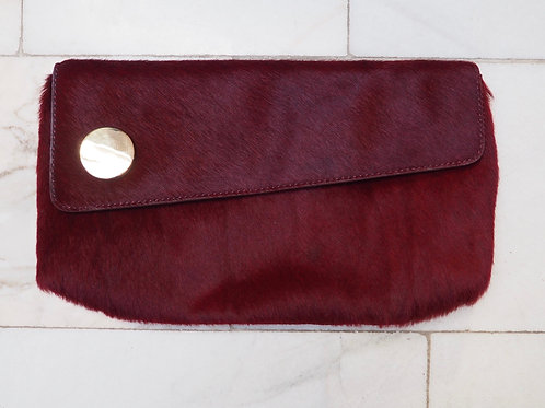 JASPER Conran Fur Envelope Bag