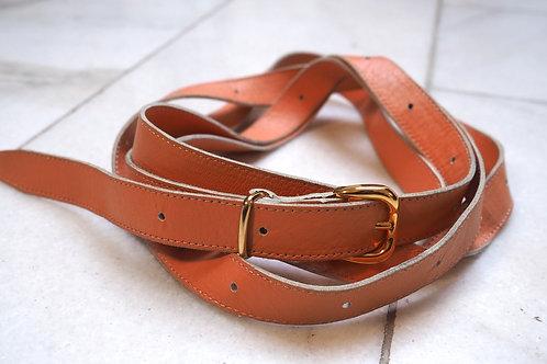 NANUSHKA Peach Belt