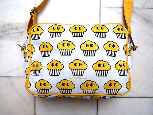 WOMAN'S SECRET Muffin Bag