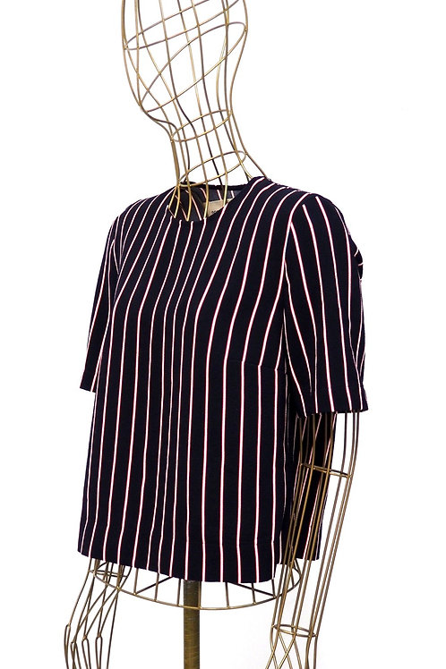 NANUSHKA Striped Top