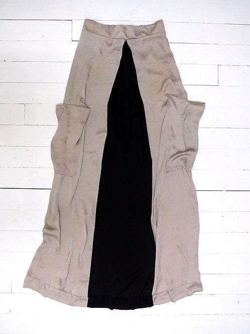 NUBU Tube Dress with pockets