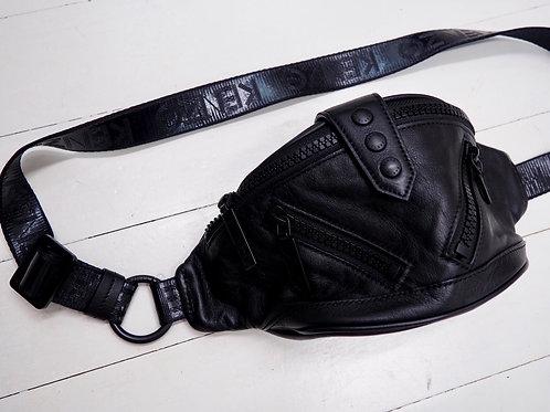 KENZO Leather Beltbag