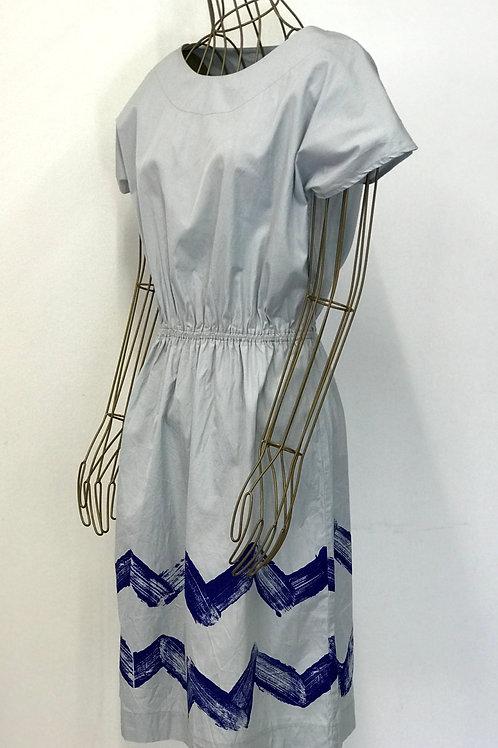 LAZLO Cotton Dress