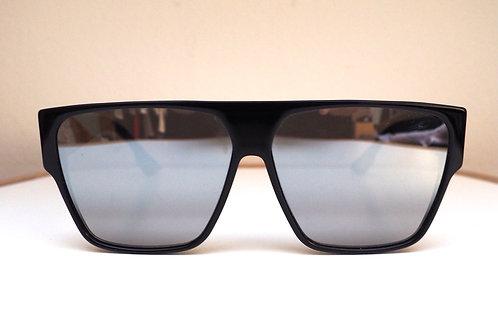 DIOR Reflective Oversize Sunglasses