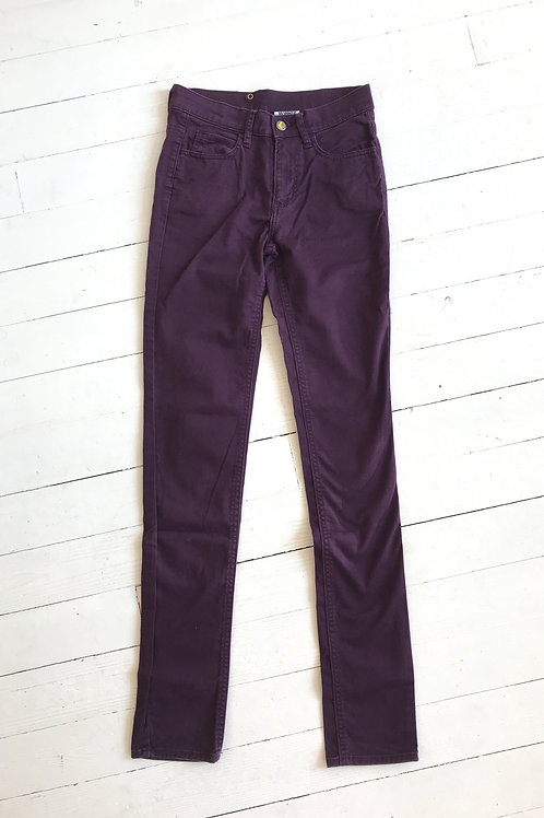 Monkee Genes Purple Denim