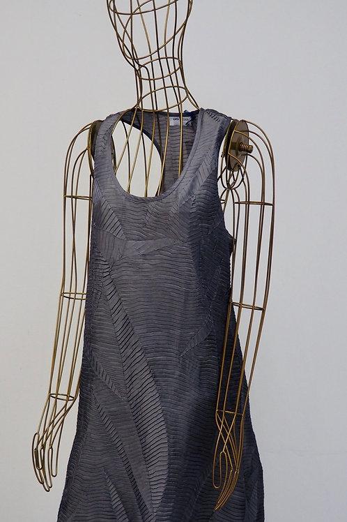 KATA SZEGEDI Structured Tunic/Minidress