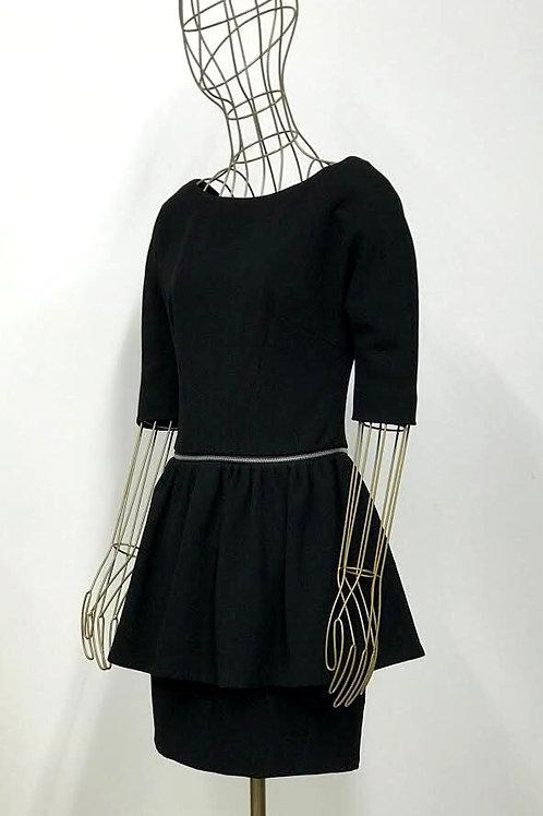 Twety8twelve Peplum Dress