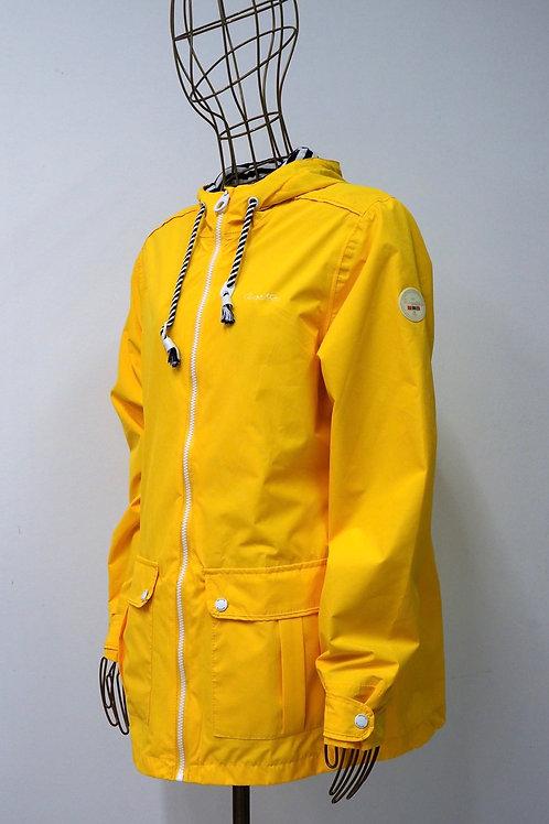 REGATTA Yellow Rain/Windcoat