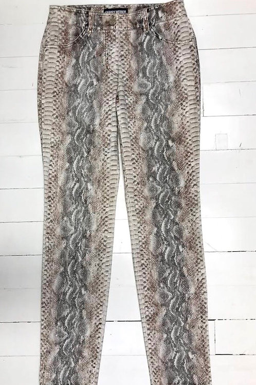 Gerry Weber Snake Printed Pants