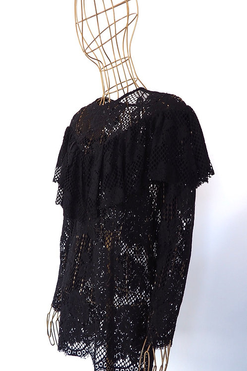 &OTHERSTORIES Lace Tunic